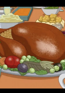Family Guy Naughty Mrs. Griffin Ch.2 image 10