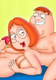 Family Guy- TramPararam image 120