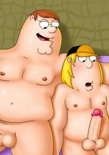 Family Guy- TramPararam image 13