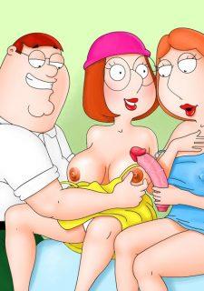 Family Guy- TramPararam image 135