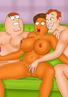 Family Guy- TramPararam image 203