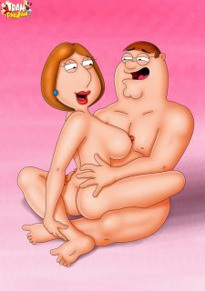 Family Guy- TramPararam image 229