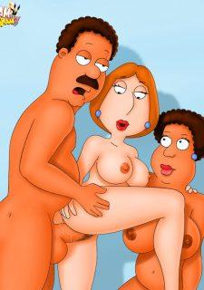 Family Guy- TramPararam image 238