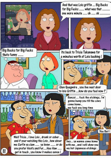 Family Guy- Retrospective Adventures Of A Housewife image 3