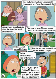 Family Guy- Retrospective Adventures Of A Housewife image 9