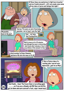 Family Guy- Retrospective Adventures Of A Housewife image 29