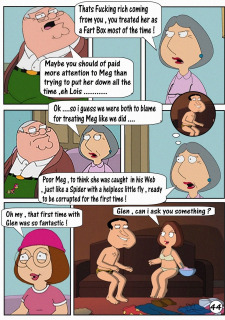 Family Guy- Retrospective Adventures Of A Housewife image 38