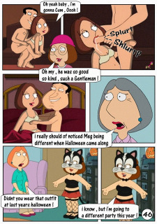 Family Guy- Retrospective Adventures Of A Housewife image 40