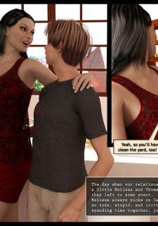 Family Secrets-Loosing Veginity image 05