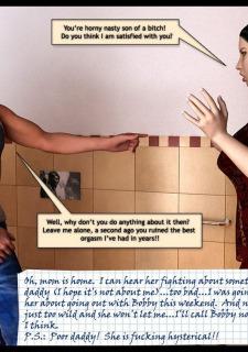Family Secrets-Loosing Veginity image 36
