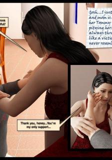 Family Secrets-Loosing Veginity image 38
