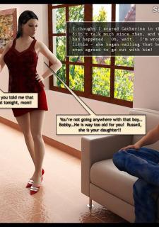 Family Secrets-Loosing Veginity image 39