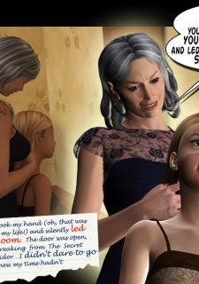 Family Traditions. Part 1- Incest3DChronicles image 7