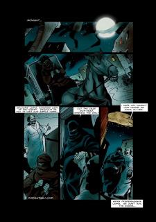 Fansadox Collection 54 – Slave Caravan porn comics 8 muses