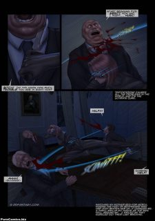 Agent Silver- Dofantasy image 03