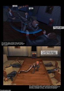 Agent Silver- Dofantasy image 04