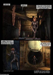 Agent Silver- Dofantasy image 09