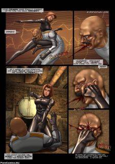 Agent Silver- Dofantasy image 12