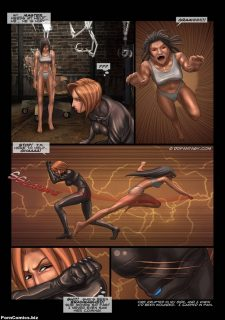 Agent Silver- Dofantasy image 13