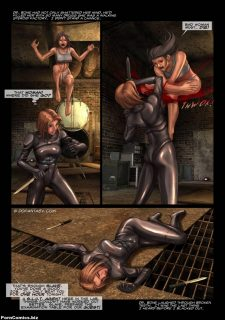 Agent Silver- Dofantasy image 14