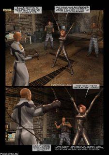 Agent Silver- Dofantasy image 15