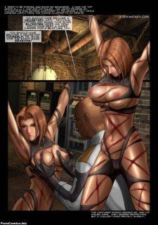 Agent Silver- Dofantasy image 19