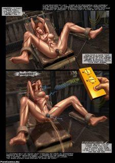 Agent Silver- Dofantasy image 31