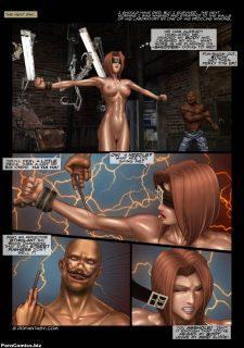 Agent Silver- Dofantasy image 36