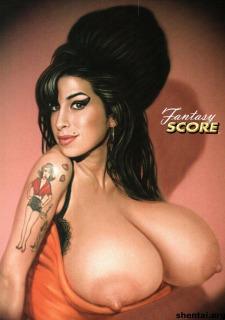Fantasy Score-Hollywood Celebs image 02