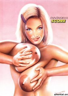 Fantasy Score-Hollywood Celebs image 17