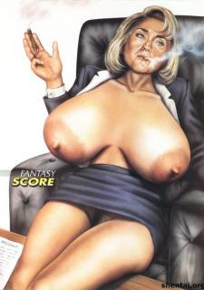 Fantasy Score-Hollywood Celebs image 45