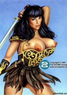 Fantasy Score-Hollywood Celebs image 80