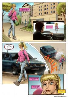 Fantasy World 3 – Daphne- MCC image 2
