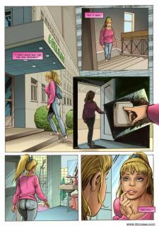 Fantasy World 3 – Daphne- MCC image 3
