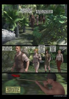 Feather – Maya Adventure image 5