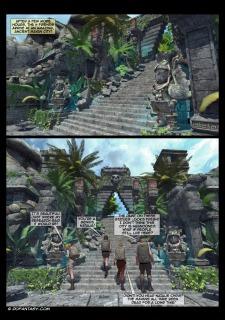 Feather – Maya Adventure image 12