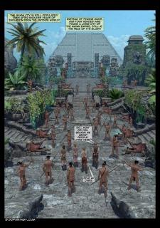 Feather – Maya Adventure image 14