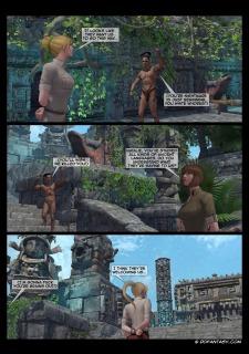 Feather – Maya Adventure image 15