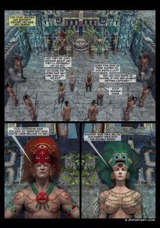 Feather – Maya Adventure image 16