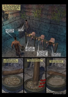 Feather – Maya Adventure image 32