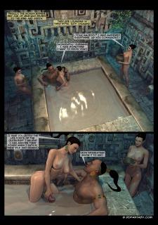 Feather – Maya Adventure image 41