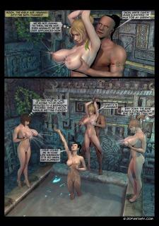 Feather – Maya Adventure image 43