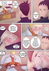 (Felsala) Naruto Hokage [English] image 9