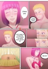 (Felsala) Naruto Hokage [English] image 30