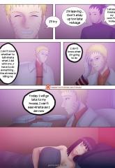 (Felsala) Naruto Hokage [English] image 35