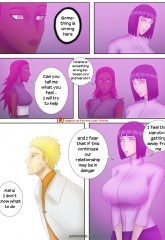 (Felsala) Naruto Hokage [English] image 38