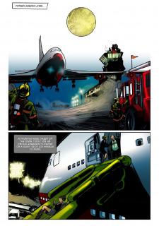 Flight Hazard- Gientessclub image 18