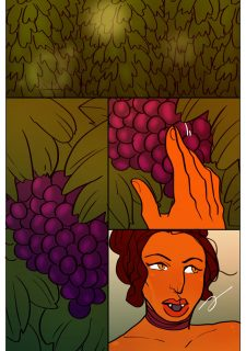 For All Love Domina- Boltplum porn comics 8 muses