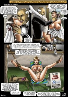 For Sale- Dofantasy porn comics 8 muses