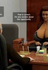 Foxxx – Azalea's Job Interview image 05